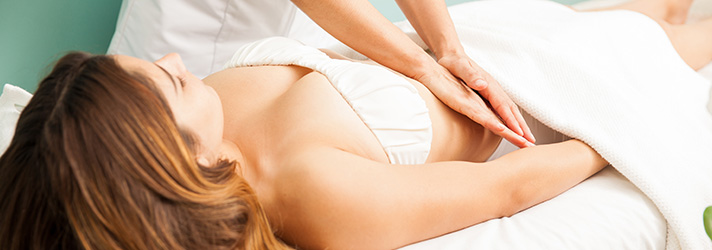 Deep Tissue Massage UAE